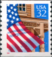 Ref. 311221 * NEW *  - UNITED STATES . 1995. FLAG. BANDERA - Neufs