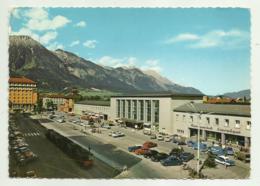 INNSBRUCK, SUDTIROLER PLATZ VIAGGIATA FG - Innsbruck