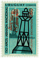 Ref. 59961 * NEW *  - URUGUAY . 1971. BASIC SET. SERIE BASICA - Uruguay