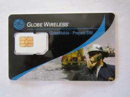 SIM GSM USA   INMARSAT GLOBE WIRELESS  TOP CONDITION MINT - Vereinigte Staaten