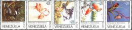 Ref. 138829 * NEW *  - VENEZUELA . 1988. BIRDS. AVES - Venezuela