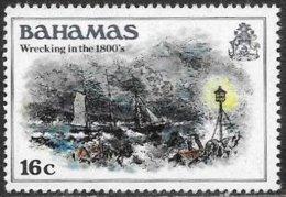 Bahamas: Faro, Lighthouse, Phare - Fari