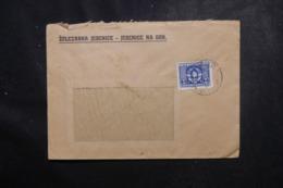 YOUGOSLAVIE - Enveloppe De Jesenice , Affranchissement Plaisant - L 46011 - 1945-1992 Socialist Federal Republic Of Yugoslavia