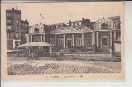 76  -  YPORT   -Le Casino... - Yport