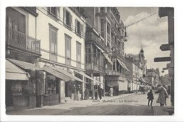 23534  -  Montreux La Grand'Rue - VD Vaud