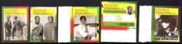 Ghana 2009 Mao Tsé-Tung , China , Docteur Kwame Nkrumah, Présidents - Mao Tse-Tung
