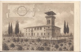 Villa La Sfacciata - Proprietà Dal Cav. Amedeo Bassi - Firenze - HP1891 - Firenze (Florence)