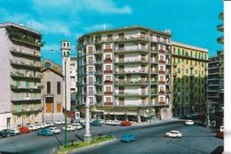 11 NAPOLI - PIAZZA DELL'IMMACOLATA - Napoli