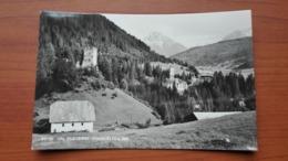 Welsberg - Val Pusteria - Monguelfo - Bolzano (Bozen)