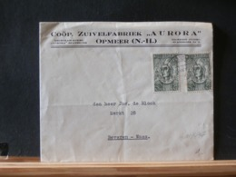A11/477 BRIEF NED.1939 - 1891-1948 (Wilhelmine)