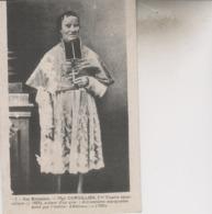 ILES MARQUISES     MGR DORDILLON      TRES RARE - Frans-Polynesië