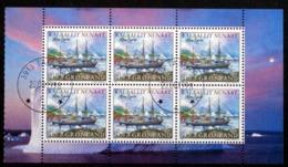 Greenland   1998 NORDEN  MiNr.328 X      (O) ( Lot Mappe ) - Usados