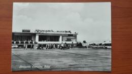 Aeroporto Ciampino Ovest - Transports