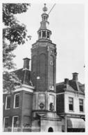 Nederland Friesland  Harlingen   Raadhuistoren  Raadhuis      M 296 - Harlingen