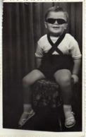 Photo - Children > Children's Drawings - The Boy - Persone Anonimi