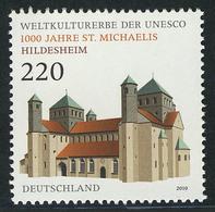 2774 St.-Michaelis-Kirche Hildesheim ** - [7] Federal Republic