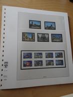 Spanien Lindner T Falzlos 2012-2013 (12356) - Vordruckblätter