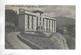 "66 - RARE Carte Postale Non Titrée Mais Il S' Agit De La "" Villa Roselande ( Angoustrine Pyr. Or. ) - Altri Comuni"
