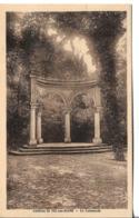 CPA  De  VIC  Sur   AISNE  (02)  -   Le  Château  -  La  Colonnade   //   TBE - Vic Sur Aisne