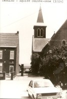 Labliau : Eglise Sainte-Anne - Enghien - Edingen