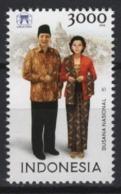 Indonesia (2019)  - Set -  /  Joint With ASEAN - Dress - Culture - Costumes - Gemeinschaftsausgaben
