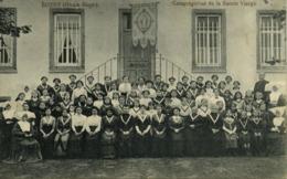 OBAIX BUZET Congrégation De La Sainte Vierge - Autres