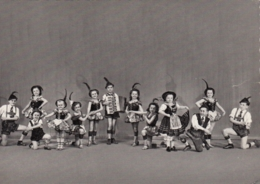 AK - Circus Hagenbaeck - Manias Liliput Sensation - Zirkus