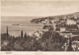 AK  - Slowenien - Portorose - 1936 - Slowenien