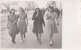 Osijek - Street Scene 1940 - Croatia