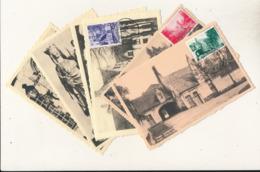 BELGIUM  19542 ISSUE BRUGGE COMPLETE SET COB 946/951 MC - Maximum Cards