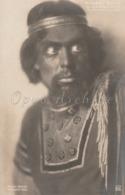 """Czech Opera Artists - 1930/40 - Postcard: Robert Burg - Kgl. Sachs Hofopernsanger - """"Amonasro"""" In """"Aida"""" - Zangers En Musicus"""