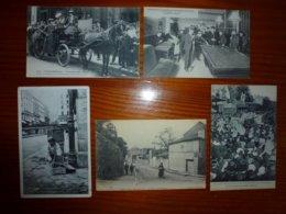 SUPERBE LOT DE 50 CPA SPECIALES SELECTION,VOIR SCAN - 5 - 99 Postkaarten