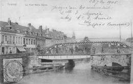 Tournai - Le Pont Notre Dame - 1906 - Tournai