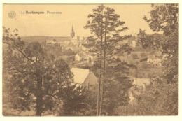 A0134[Postkaart] Barbençon / Panorama (Albert, G.T.) [Beaumont Vue Générale Sur église Kerk] - Beaumont