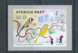 Sweden 2019. Facit # 3307. Christmas (National Mail). Coil. MNH (**) - Svezia