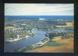 Sarpsborg. Nueva. - Norvegia