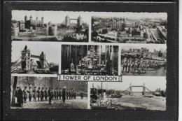 AK 0354  Tower Of London Um 1959 - Tower Of London