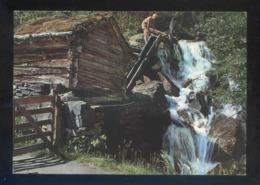 *The Old Mill* Foto: Normann. Nueva. - Noruega