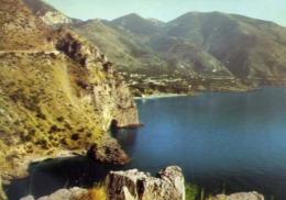 Acquafredda - Potenza - Formato Grande Viaggiata Mancante Di Affrancatura – E 14 - Potenza