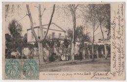 ALGERIE BIRKADEM La Mairie Nicolas Gaston Leroux N° 15 - Autres Villes
