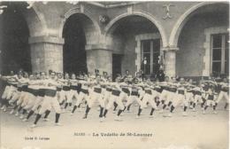 D41 - BLOIS - LA VEDETTE DE ST LAUMER - Nombreux Enfants - Blois