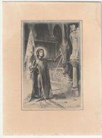 Photo D'une Image - Jeanne D'Arc Par G.Laporte - Fotos