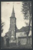 +++ CPA - TIGNEE - Soumagne - L'Eglise   // - Soumagne