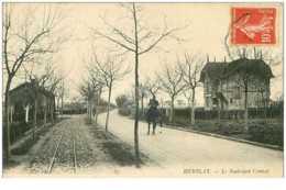 95.HERBLAY.n°17782.LE BOULEVARD CENTRAL - Herblay
