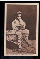 ROMANIA  Port National Roman- Volkstrachten 1919 Old Postcard - Romania