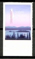 Finland 2009 Finlandia / Nature National Park Pallas Yllästunturi MNH Parque Nacional Naturaleza / Ki15  30-23 - Protección Del Medio Ambiente Y Del Clima