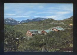 Telemark. *Prestegards Tourist Lodge...* Nueva. - Noruega