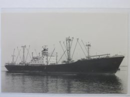 BLANKENSTEIN  Norddeutscher Lloydt - Boats