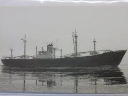 TANNSTEIN  Norddeutscher Lloydt - Boats