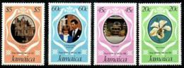 Jamaica Nº 512/15 En Nuevo. - Jamaica (1962-...)